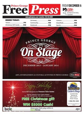 Prince George Free Press - December 6 7c70a0e6404