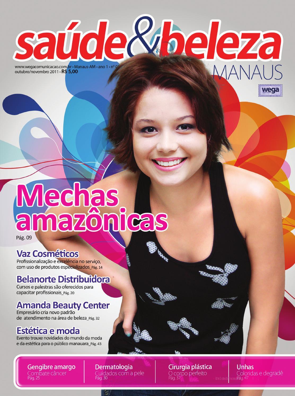 db9258e876 Revista Saude   Beleza Manaus – 01 by Wega Editora - issuu