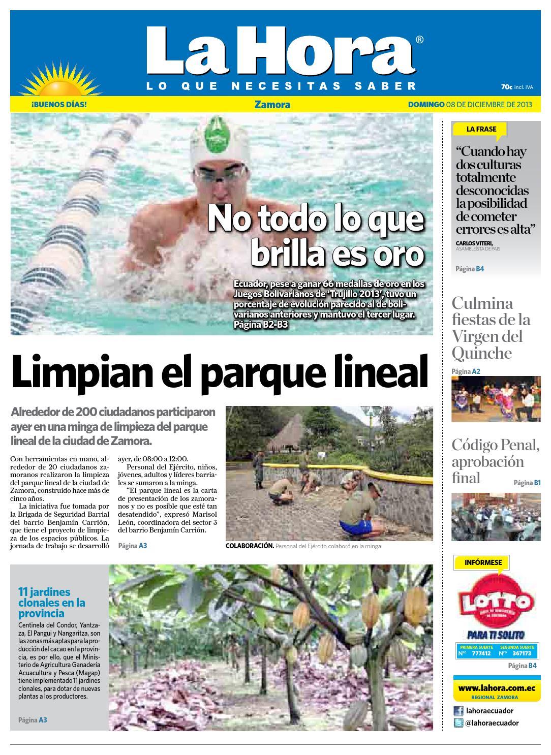 Impreso 05 09 13 by Diario Opinion - issuu