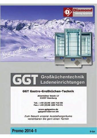 Scharnier für Tür EP links für Kühltische L 100mm