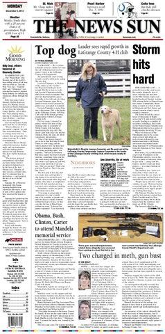 7a8e7a1d2 The News Sun – December 9
