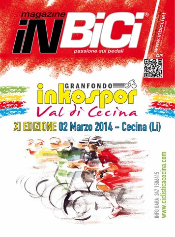 iNBiCi magazine anno 5 - n12 Dicembre 2013 by iNBiCi Magazine - issuu eed905ec789