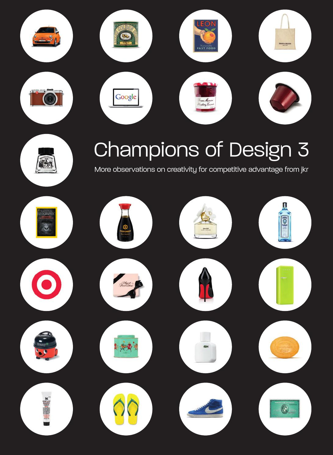 champions of design 3 by jones knowles ritchie issuu
