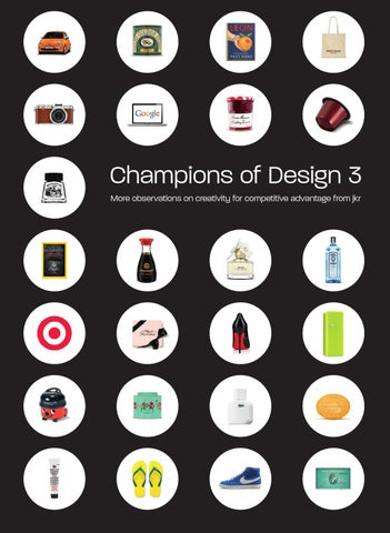 e2fc17a2709 Champions of Design 3 by jones knowles ritchie - issuu