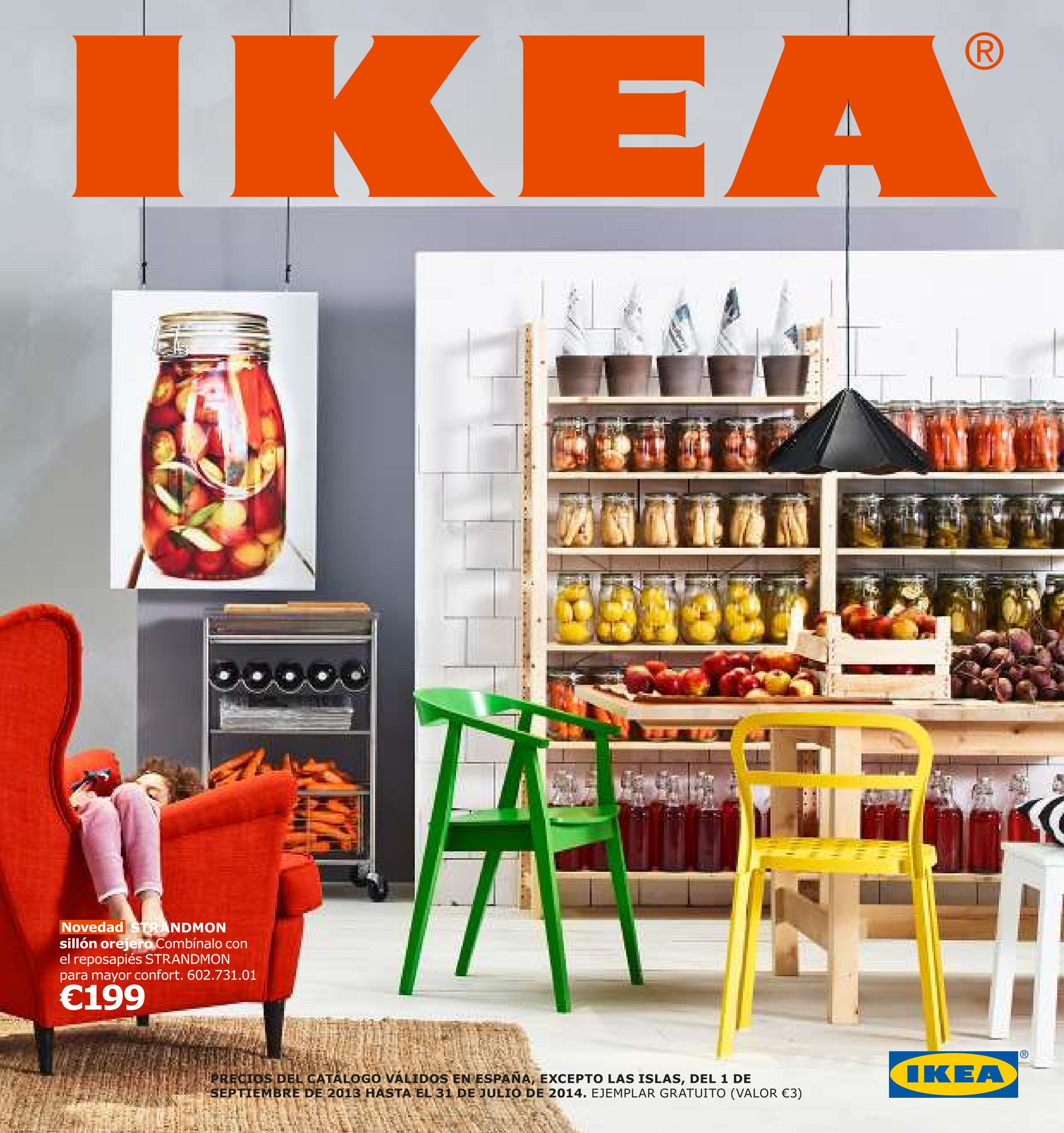 Ikea catalogo 2014 by SuperCatalogos.es - issuu