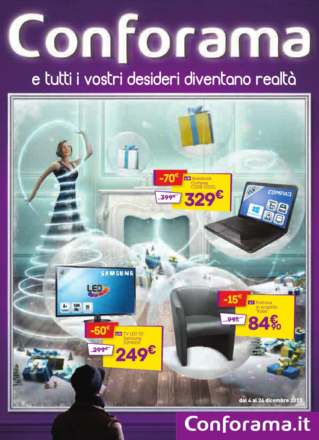 Conforama mobili by catalogofree issuu - Divano serata conforama ...