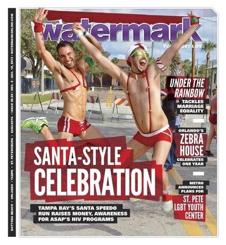 82f95e48d025a Watermark Issue 20.25: Santa Speedo Run by Watermark Publishing ...