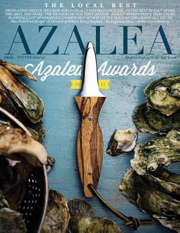 azaleawinter2013-14 by Azalea Media - issuu 91fe097e2f53