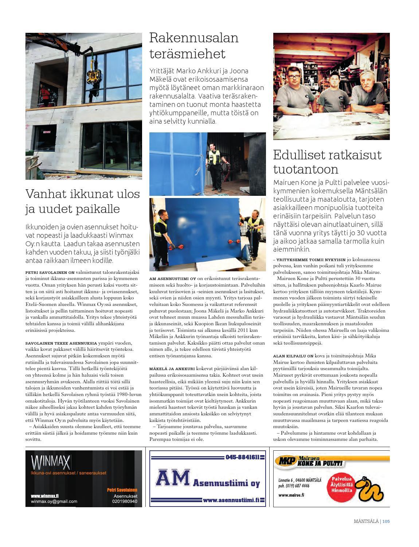 Enterprise Magazine by R D Forlag OY - issuu 31f4219a6a