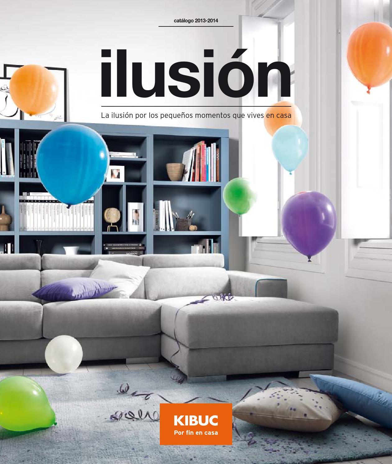 Muebles kibuc catalogo 2014 by issuu for Casa de muebles kibuc