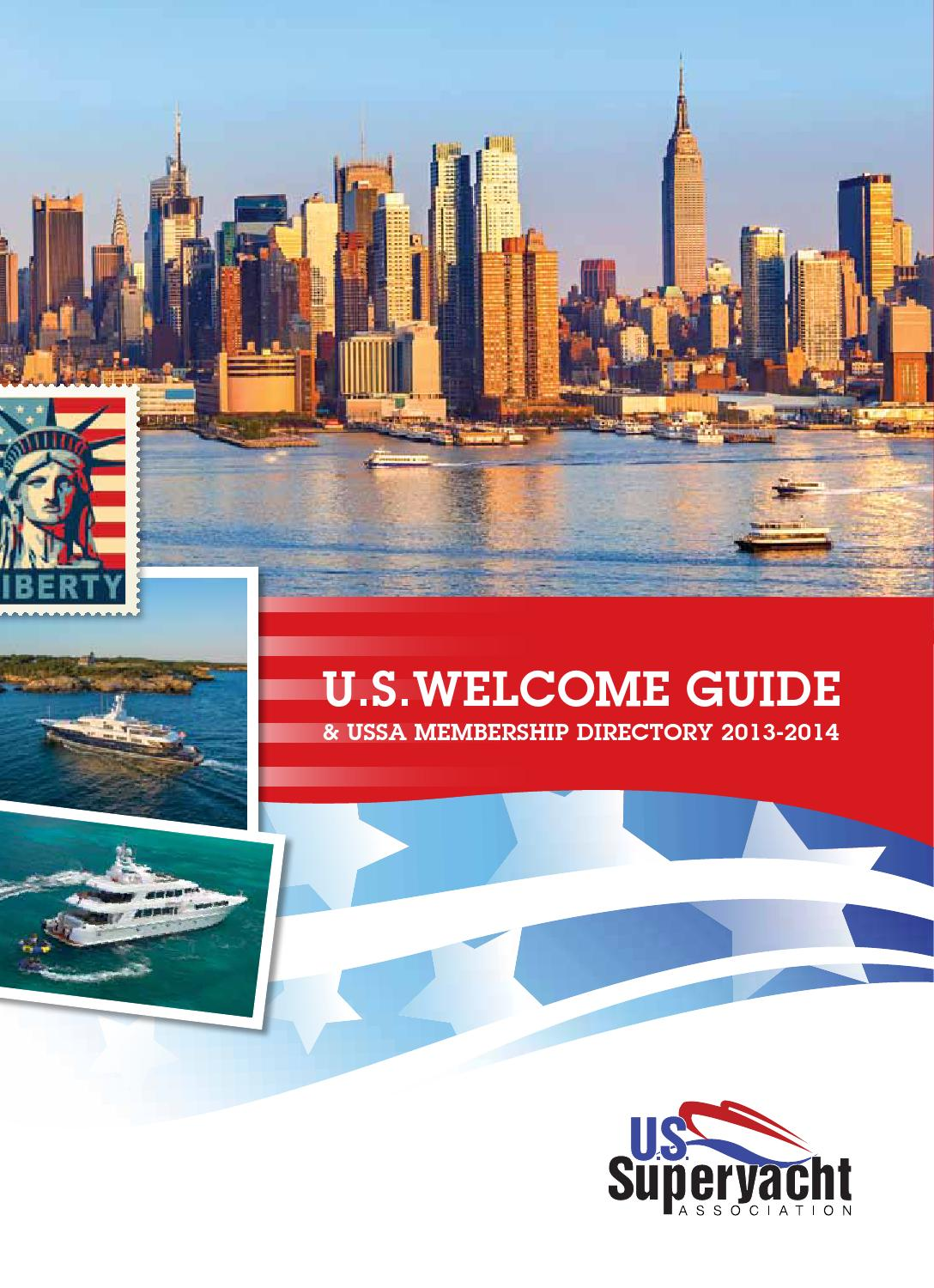 9fa134cee9 USSA Welcome Guide 2013-2014 by USSA - issuu
