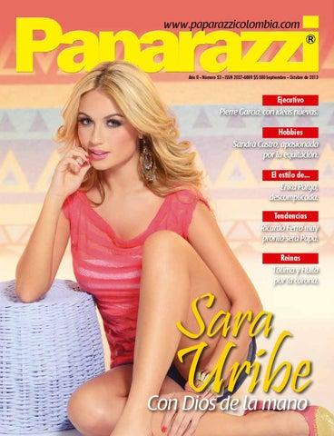 34a662f223 Paparazzi 53 by Revista Paparazzi - issuu