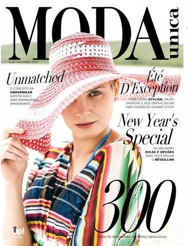 Moda Unica ed. 20 by Luciano - issuu 3bdf1fcb13088