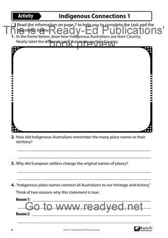 indigenous australian names