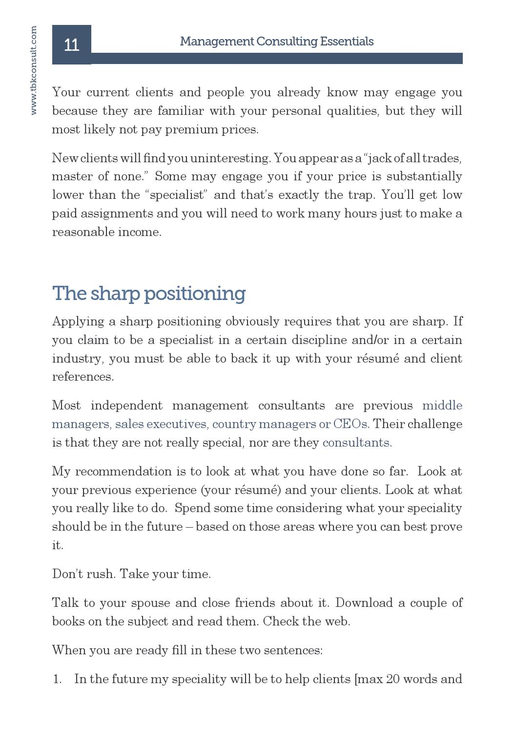 Fine Couples Management Resume Image - Best Resume Examples by ...