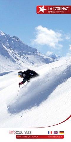 gstaad saanenland guide winter 2014 15 by mdruck mdruck issuu