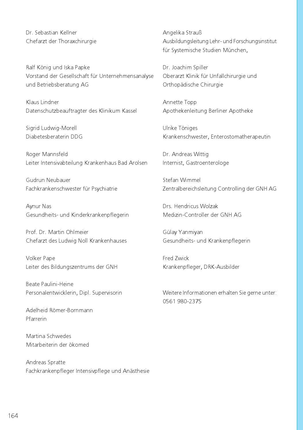 Bildung und Personalentwicklung Programm 2014 by Roberts Marken ...