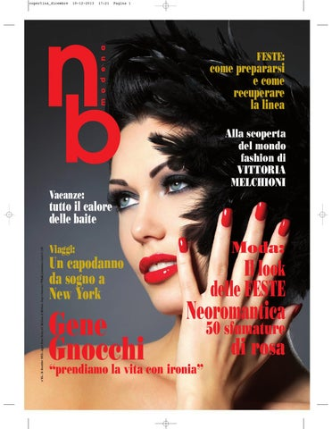 Nb dicembre13 by Apple Press Group srl - issuu a111d179963