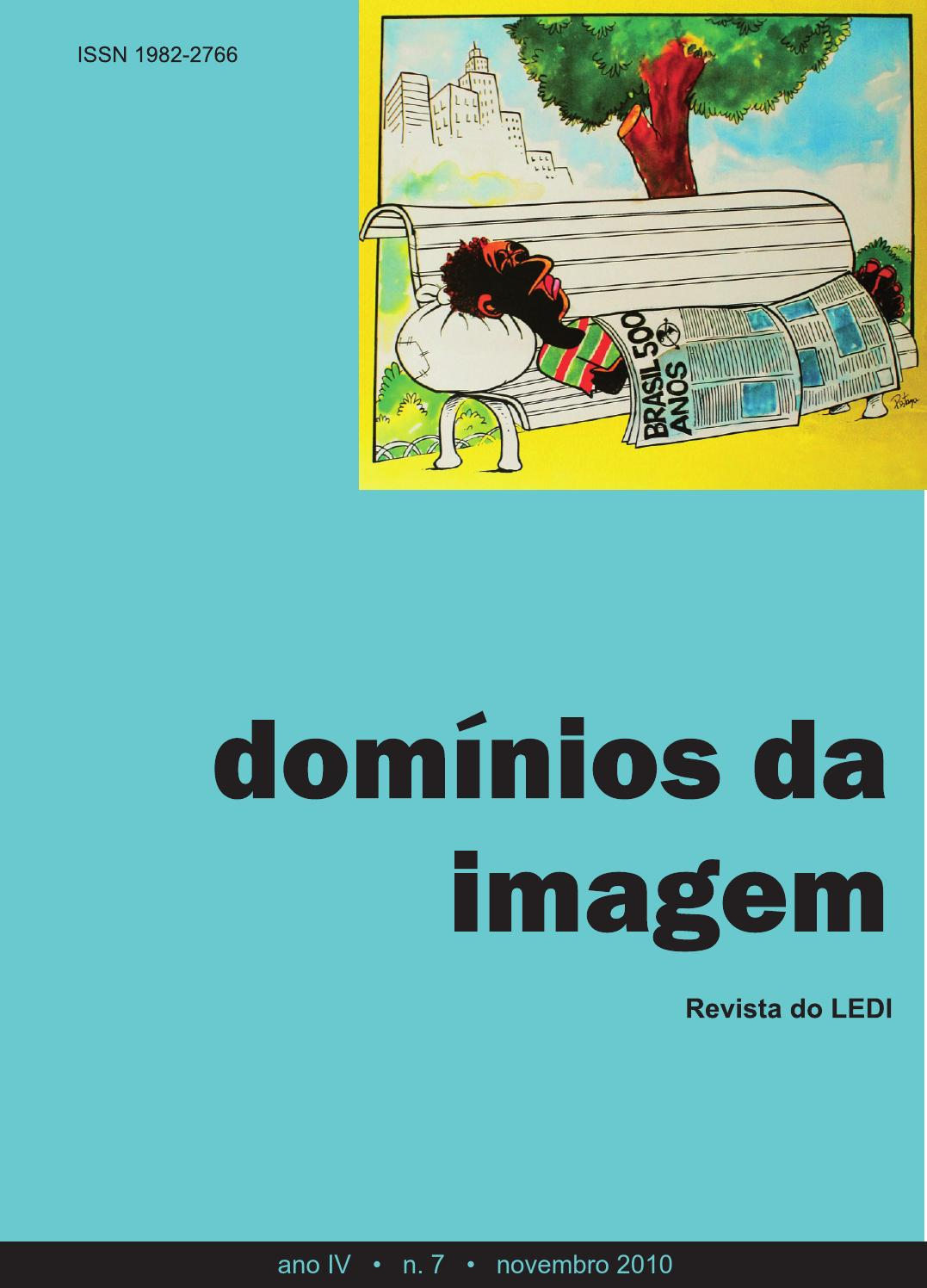 10 domínios da imagem by Moisés Bandeira   issuu