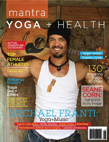ada202824bf Mantra Magazine - Issue 1 by THRIVE. ORIGIN + MANTRA Magazines - issuu