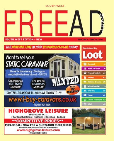 free ad mart south west 03rd december 2013 by loot issuu