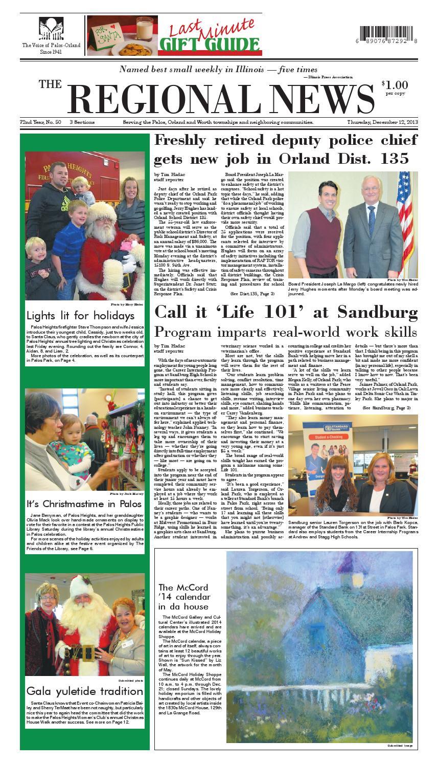 20131212 regional news by Southwest Regional Publishing issuu