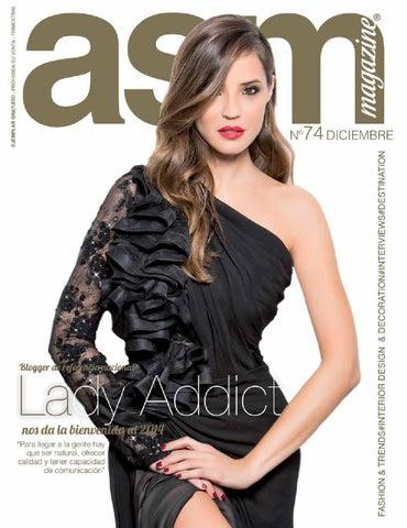 ASM 74 by ASM MAGAZINE - issuu 8201e4ad82f