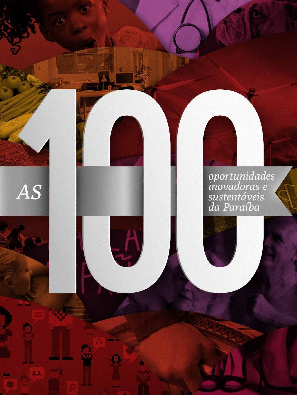 9b02ff2c2 As 100 oportunidades inovadoras e sustentáveis da Paraíba by Imaginária -  issuu
