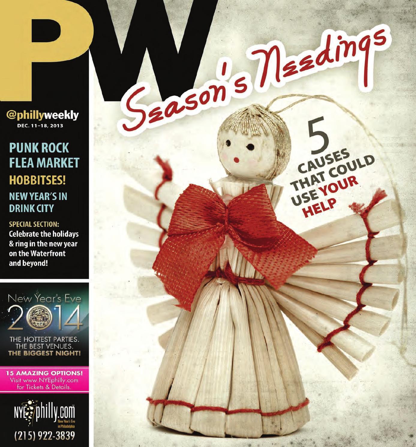 9787ccc72d3 Philadelphia Weekly 12-11-2013 by Philadelphia Weekly - issuu