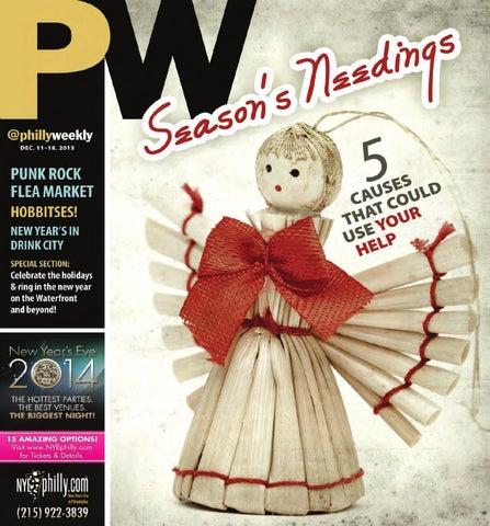 c2348ff8a15 Philadelphia Weekly 12-11-2013 by Philadelphia Weekly - issuu