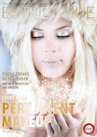 cce831d076e5 Esthetique februar 2014 by Dansk Kosmetolog Forening - issuu