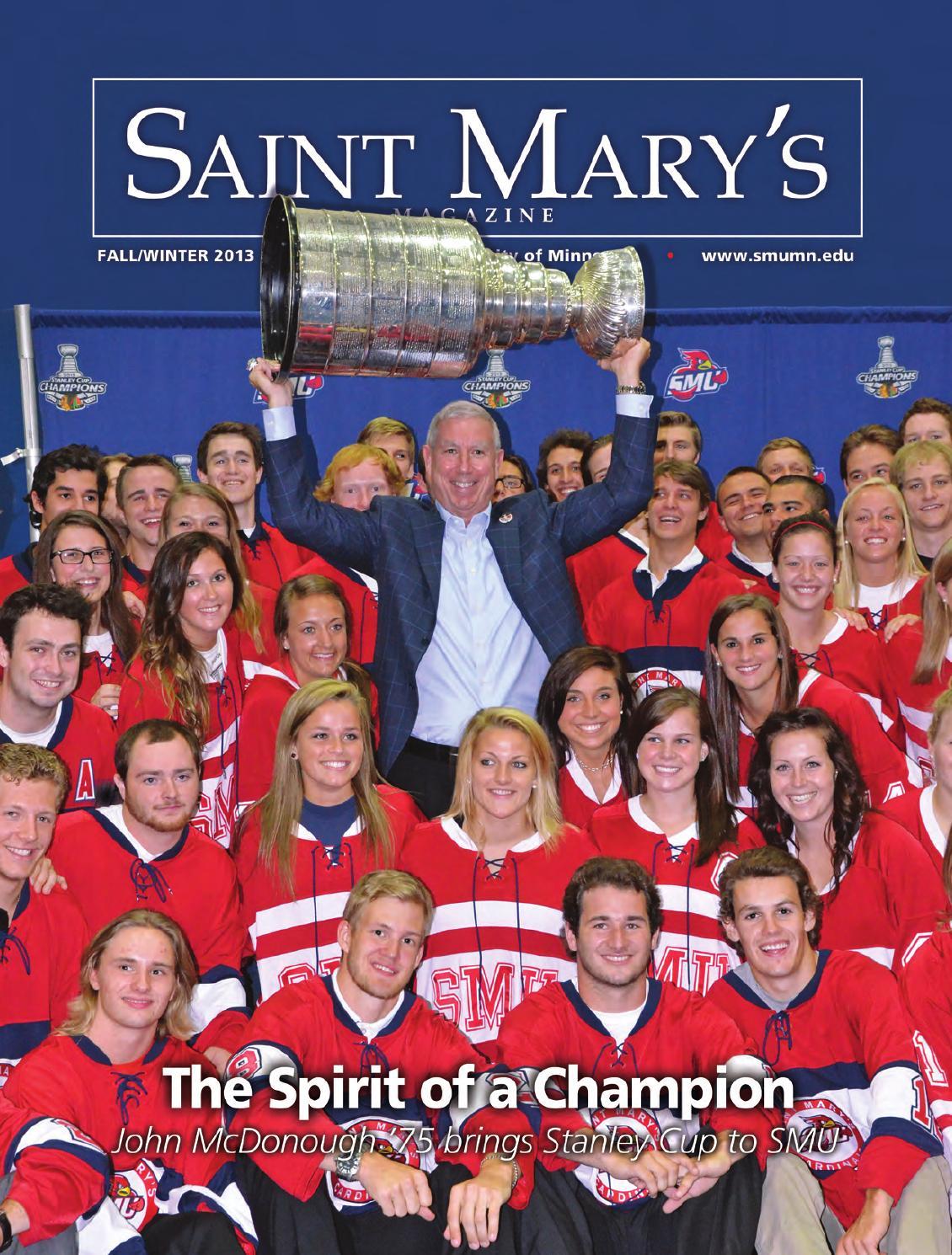a47b14c22aa08a Saint Mary s Magazine by Saint Mary s University - issuu