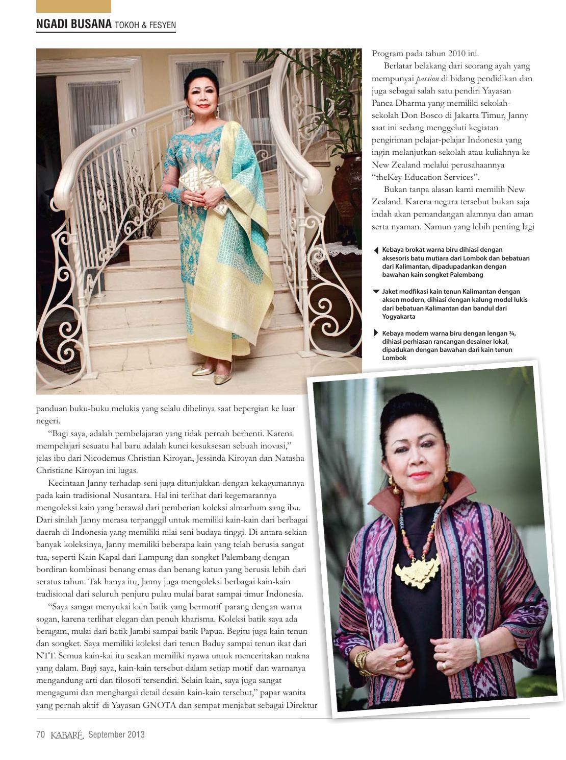 Kabare Magazine Edisi September 2013 By Kabare Magazine Issuu