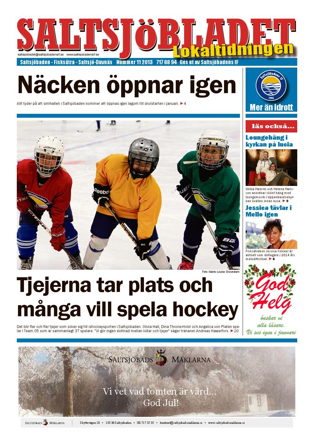 Nyheter | Solsidan Runt | Sida 6