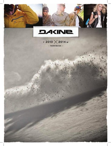 5e5bc9bde Dakine 2013 14 full by snowboardscatalog - issuu