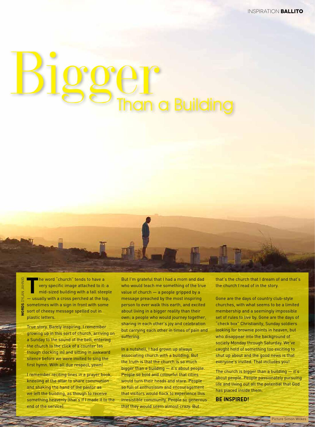 Ballito December Edition 26 by FabMags Publications - issuu
