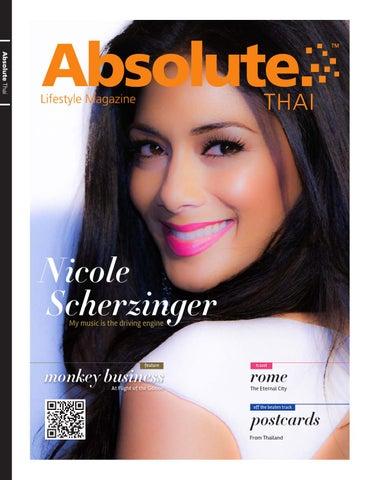 Step thai magazine