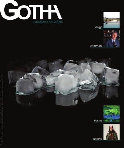 DI PADOVA - ANNO 8 N. 01 - FEBBRAIO 2009 - DISTR. GRATUITA 51cdc7d26df