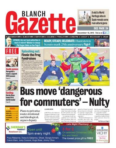 15ecbd0a2c4a Blanch by Dublin Gazette - issuu