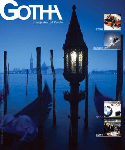 Gotha Febbraio 2009 by Gotha Magazine - issuu f343e56dba8
