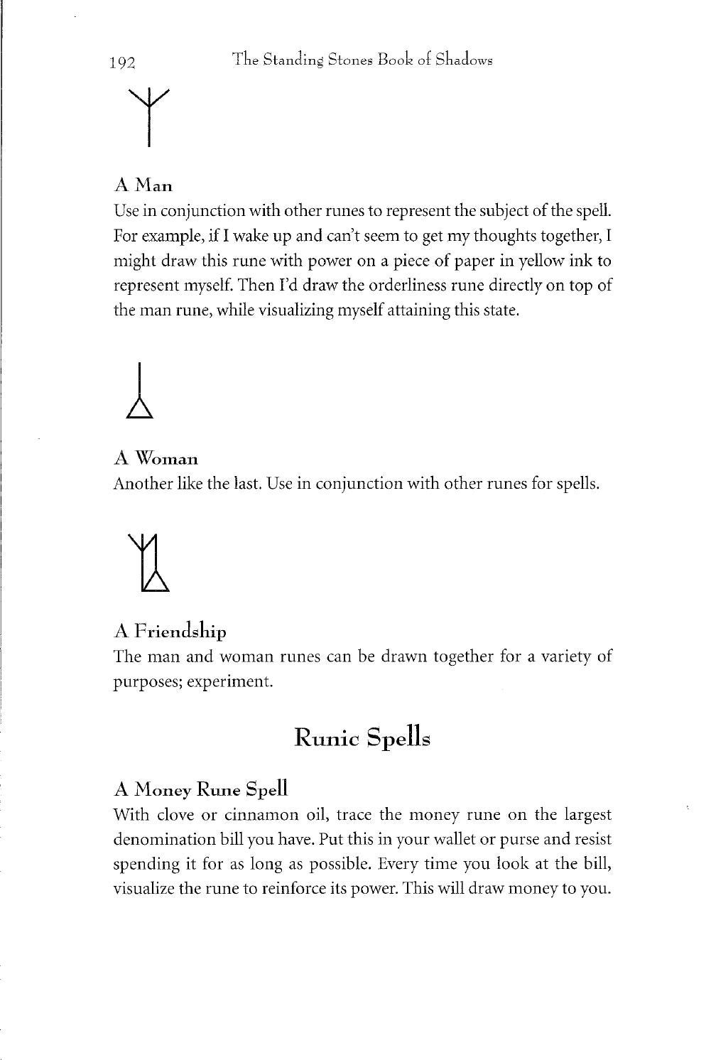 A Wicca Guide For the Solitary Practitioner by Resellable Downloads