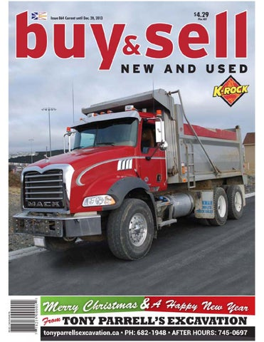 cf2733977f442 The NL Buy and Sell Magazine Issue 864 by NL Buy Sell - issuu