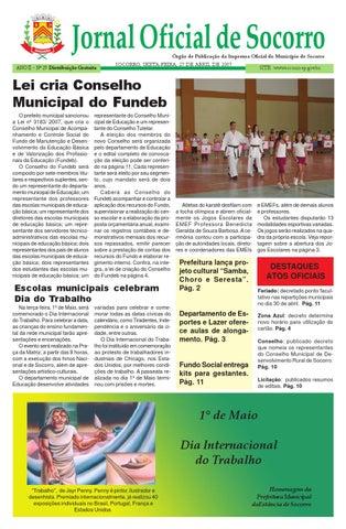 3ce9ab495 Jornal A Critica - Edição 1328- 29/04/2007 by JORNAL A CRITICA - issuu