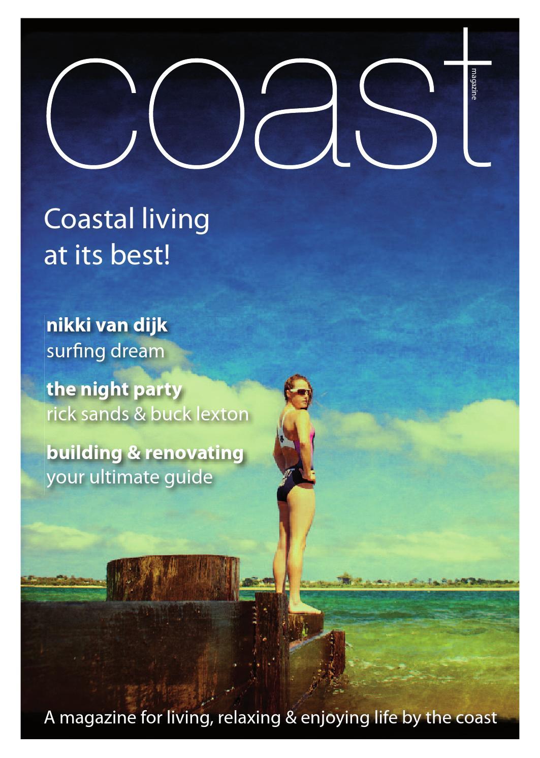 33 summer 2014 by Coast Media Pty Ltd - issuu