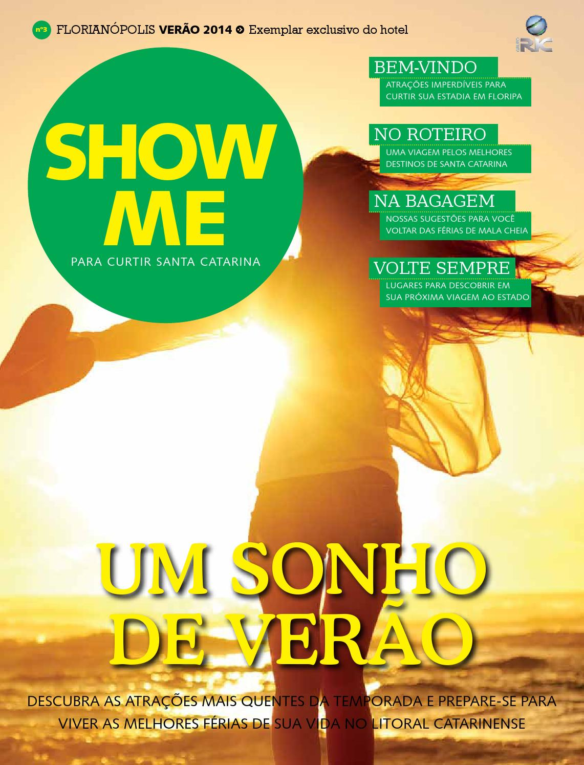 Show Me n3 Florianópolis by RIC EDITORA - issuu 5d535821f8