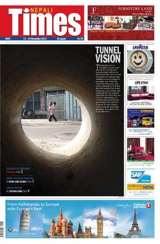 Nepali times #685 by Nepali Times - issuu