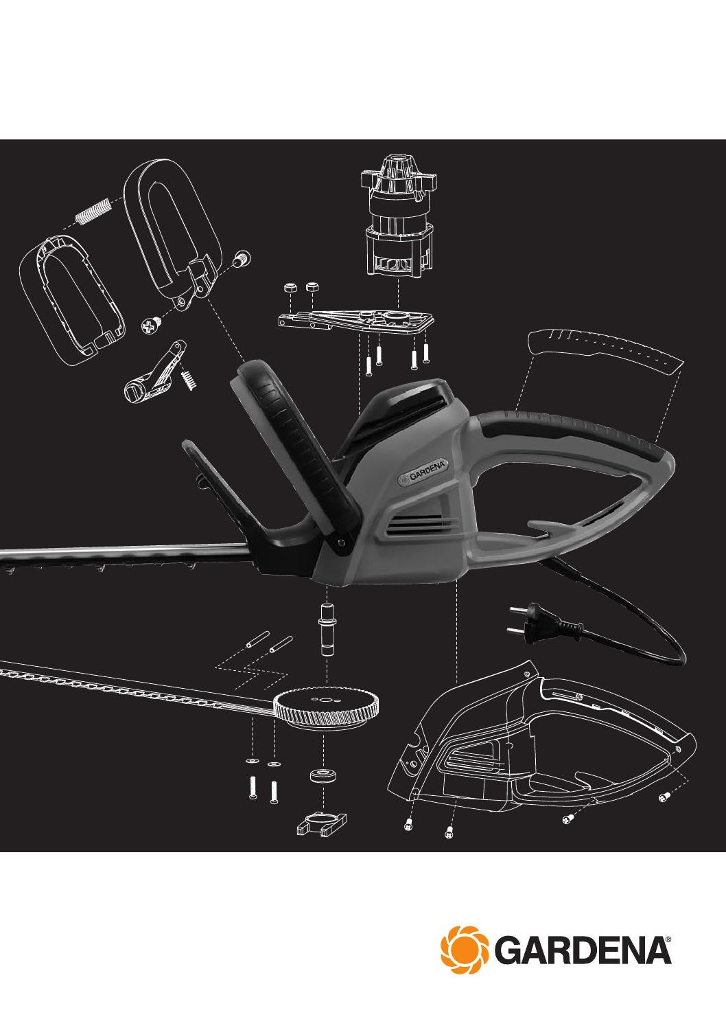 gardena - spare parts 2013 by husqvarna ab - issuu