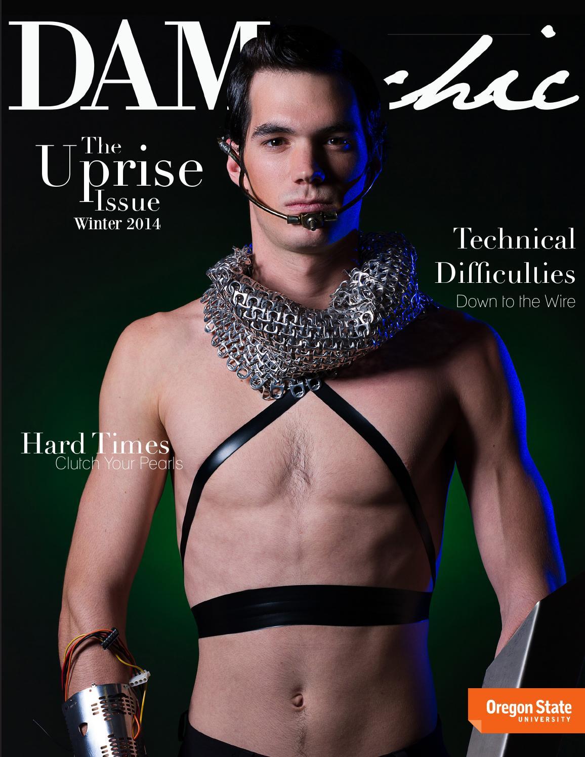 Damchic Magazine Winter 2014 The Uprise Issue By Damchic Magazine Issuu