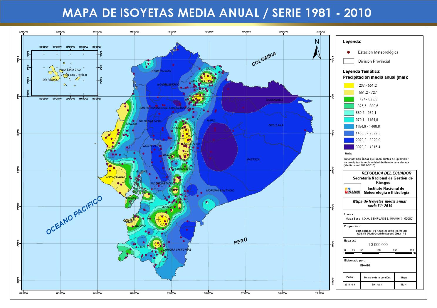 atlas estudiantil by inamhi ecuador issuu