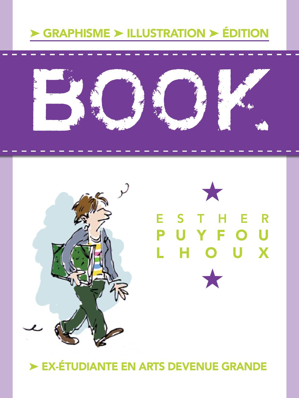 book esther-p enligne by esther puyfoulhoux